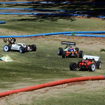 Foto's 4e wedstrijd Clubkampioenschappen 2018