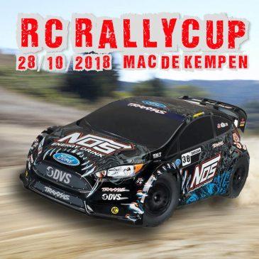 28 Oktober – RC Rallycup